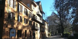 tre wine resort