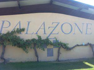 wine resort in italia