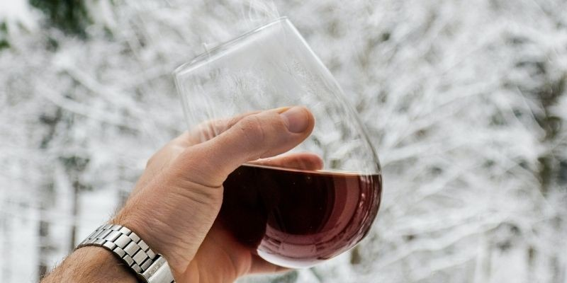 vino valle in valle d'aosta
